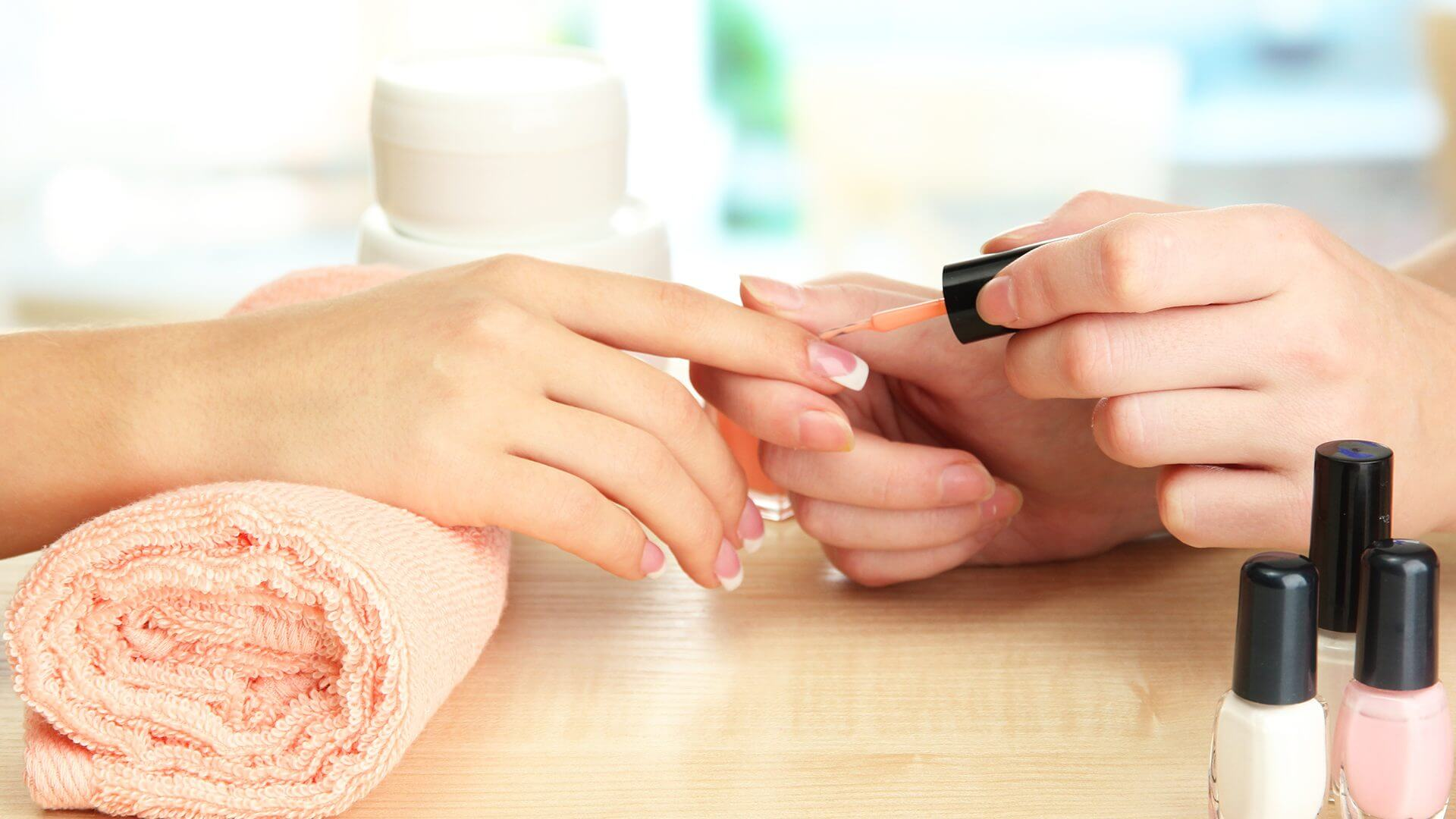 No Remover? Get Rid of Nail Polish This Way!