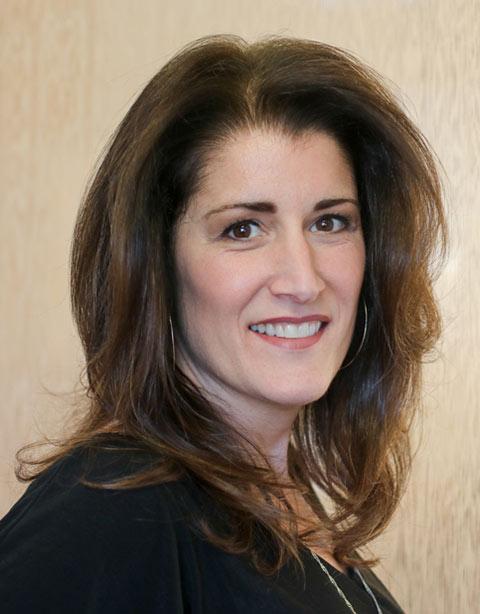 Nikki DeAndrade