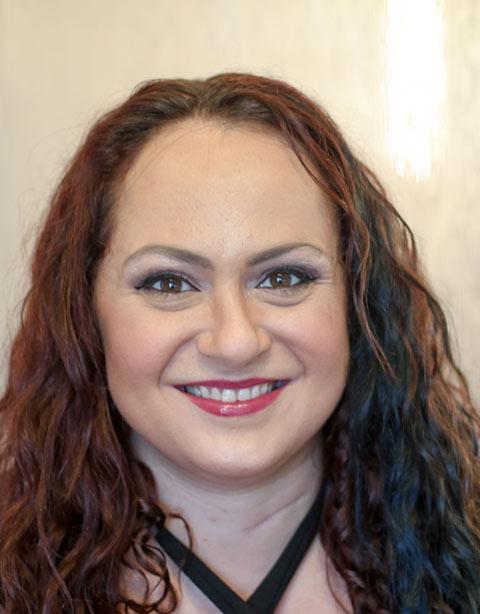 Renée Rushka