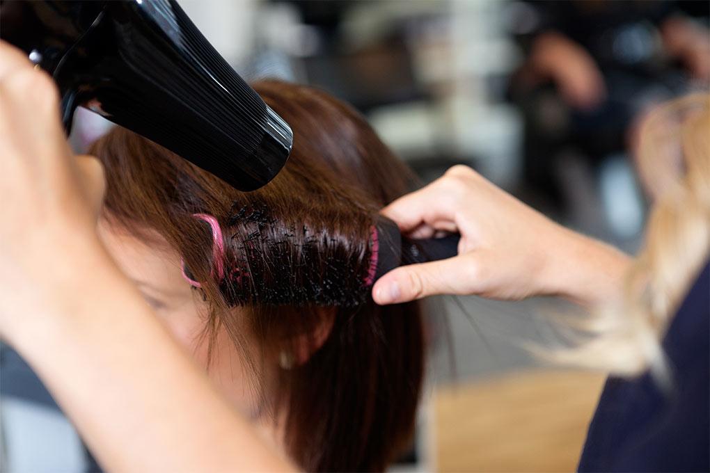 Hair Iron